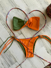 Load image into Gallery viewer, MANGO TANGO REVERSIBLE BRAZILIAN BOTTOM