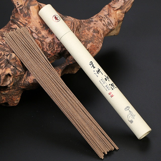 Natural Essential Oil Incense