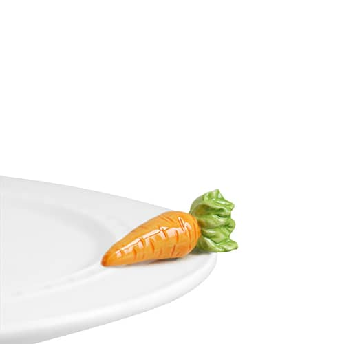 Nora Fleming Minis 24 Carrots