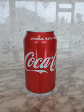 Load image into Gallery viewer, Can of Soda Pop