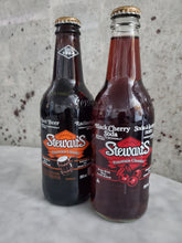 Load image into Gallery viewer, Stewart's Fountain Classics Root Beer (355mL)