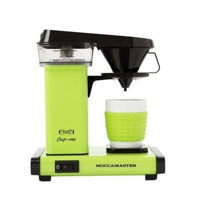 Moccamaster - Cup One 300ml Cup