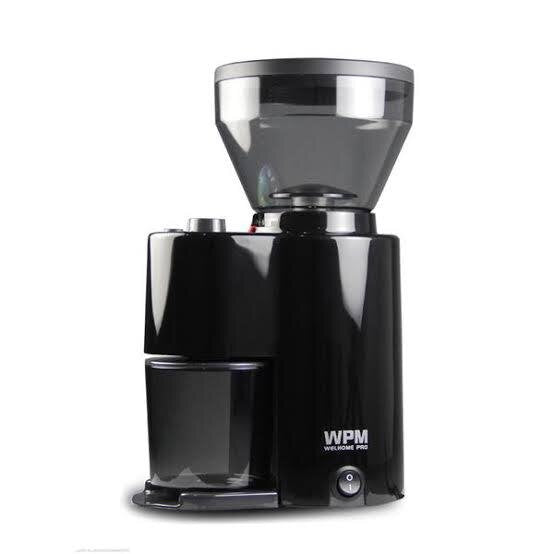 WPM - Domestic Electronic Coffee Grinder