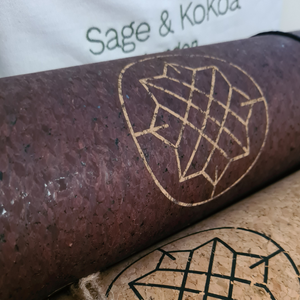 Load image into Gallery viewer, KoKoa Yoga Mat
