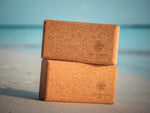 Set of 2  Yoga Block