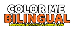 Color Me Bilingual