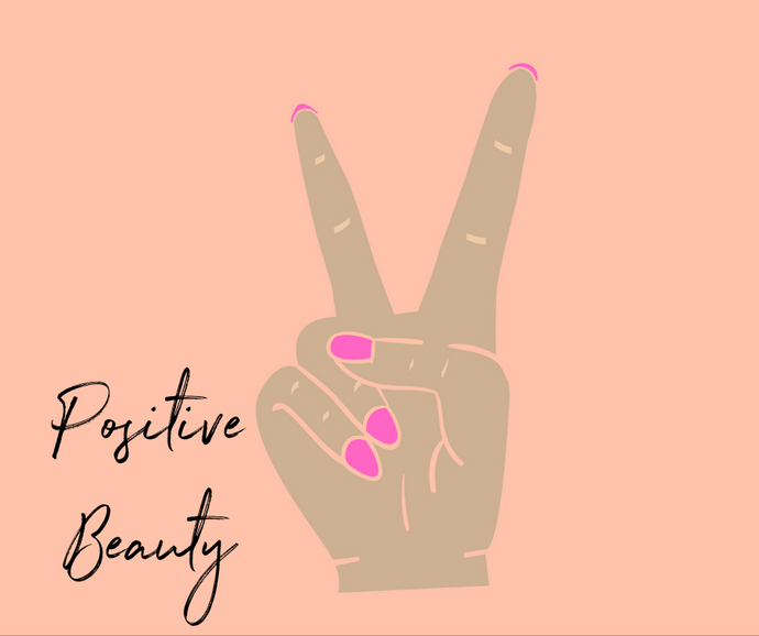 Positive Beauty @The Eco Makeup Bar