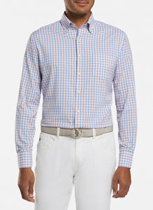 Peter Millar Naylor Performance Sport Shirt