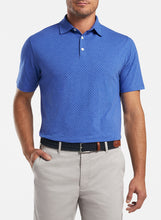Load image into Gallery viewer, Peter Millar Crown Soft Dot Polo