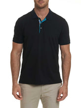 Load image into Gallery viewer, Robert Graham Westan Polo