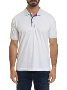 Robert Graham Westan Polo