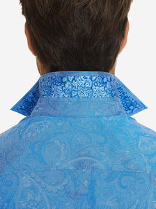 Robert Graham Andretti Sport Shirt