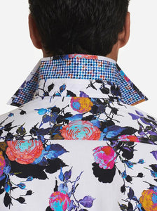 Robert Graham Front Runner Sport Shirt