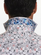 Load image into Gallery viewer, Robert Graham High Card Sport Shirt