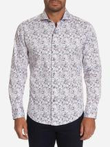 Robert Graham High Card Sport Shirt