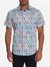 Load image into Gallery viewer, Robert Graham Spark Plug Sport Shirt