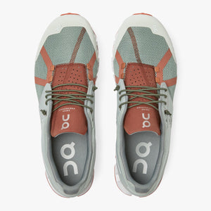 Men's Cloud 70 | 30 - Moss & Hazel