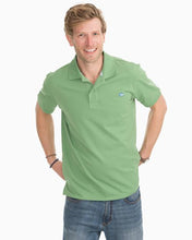 Load image into Gallery viewer, Southern Tide Skipjack Pique Polo Shirt