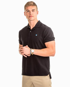Southern Tide Skipjack Pique Polo Shirt