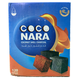 Coconara Coconut Shell Charcoal