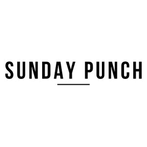 Sunday Punch Logo