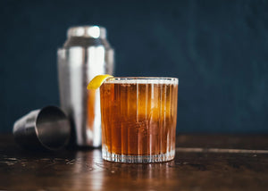 The Old Man's Classic Old Fashioned