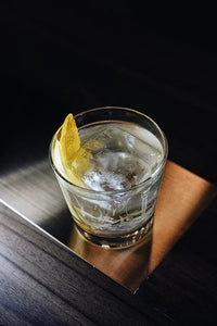 The Old Man's Clear Old Fashioned