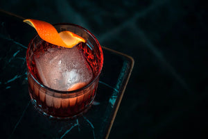 The Old Man's Negroni