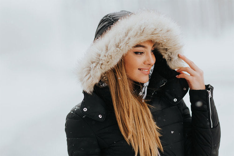 How To Have Glowing Skin During Winter Months