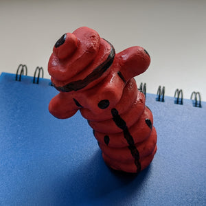 Learn 3D Printing with Modeling Clay (Part 1)