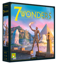 Load image into Gallery viewer, 7 Wonders 2nd Ed. NL