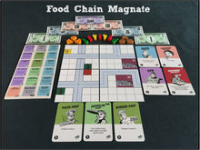 Load image into Gallery viewer, Food Chain Magnate