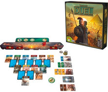 Load image into Gallery viewer, 7 Wonders Duel