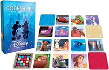 Load image into Gallery viewer, Codenames Disney Family Edition (ENG)
