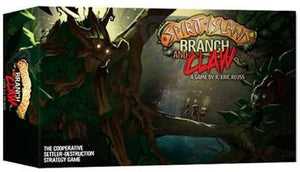 Spirit Island- Branch & Claw Exp.