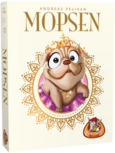 Load image into Gallery viewer, Mopsen