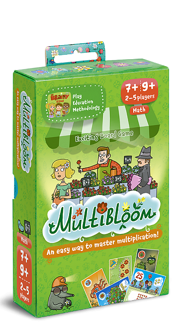 MultiBloom