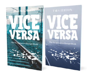 Escapages- Vice Versa (bundle)