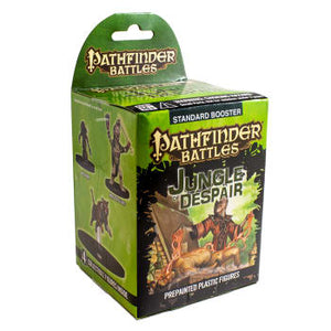 Pathfinder Battles: Jungle of Despair Brick