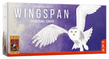 Load image into Gallery viewer, Wingspan + Europa Combi Deal