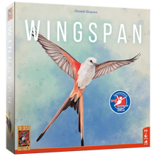 Load image into Gallery viewer, Wingspan NL