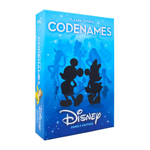 Codenames Disney Family Edition (ENG)