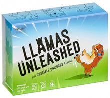 Load image into Gallery viewer, Llama's Unleashed