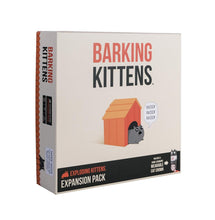 Load image into Gallery viewer, Barking Kittens ENG