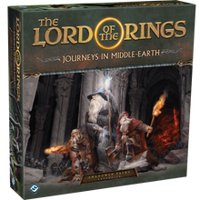 Load image into Gallery viewer, LotR Journeys in Middle Earth- Shadowed Paths