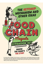 Load image into Gallery viewer, Food Chain Magnate- The Ketchup Mechanism