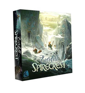 Everdell Spirecrest Expansion