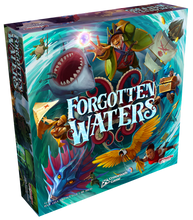 Load image into Gallery viewer, Forgotten Waters- A Crossroads Game