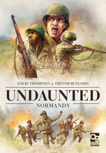 Load image into Gallery viewer, Undaunted- Normandy