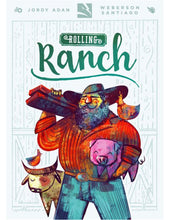 Load image into Gallery viewer, Rolling Ranch